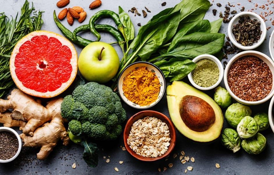 Mejorar piel alimentos la naturales para