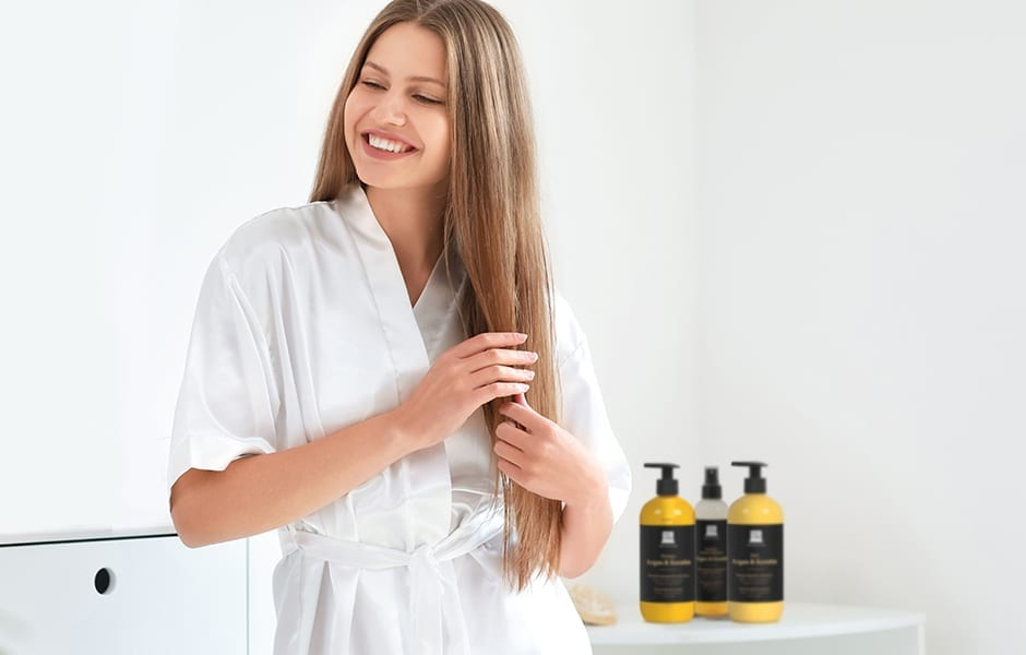 cuida tu cabello en verano soivre cosmetics
