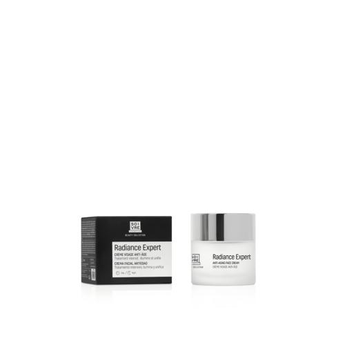 Crema facial radiance Expert antiedad