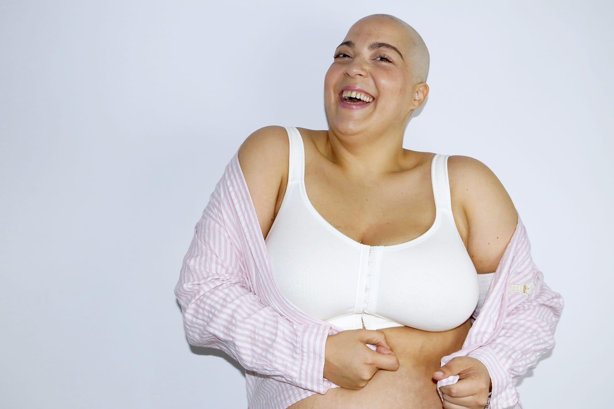 Ana Belén cáncer de mama