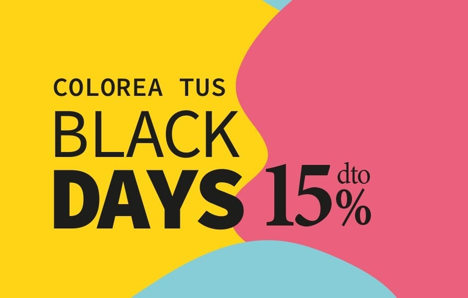 Promoción Black Friday Para Soivre